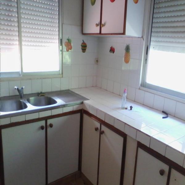 Offres de location Appartement Bouillante 97125