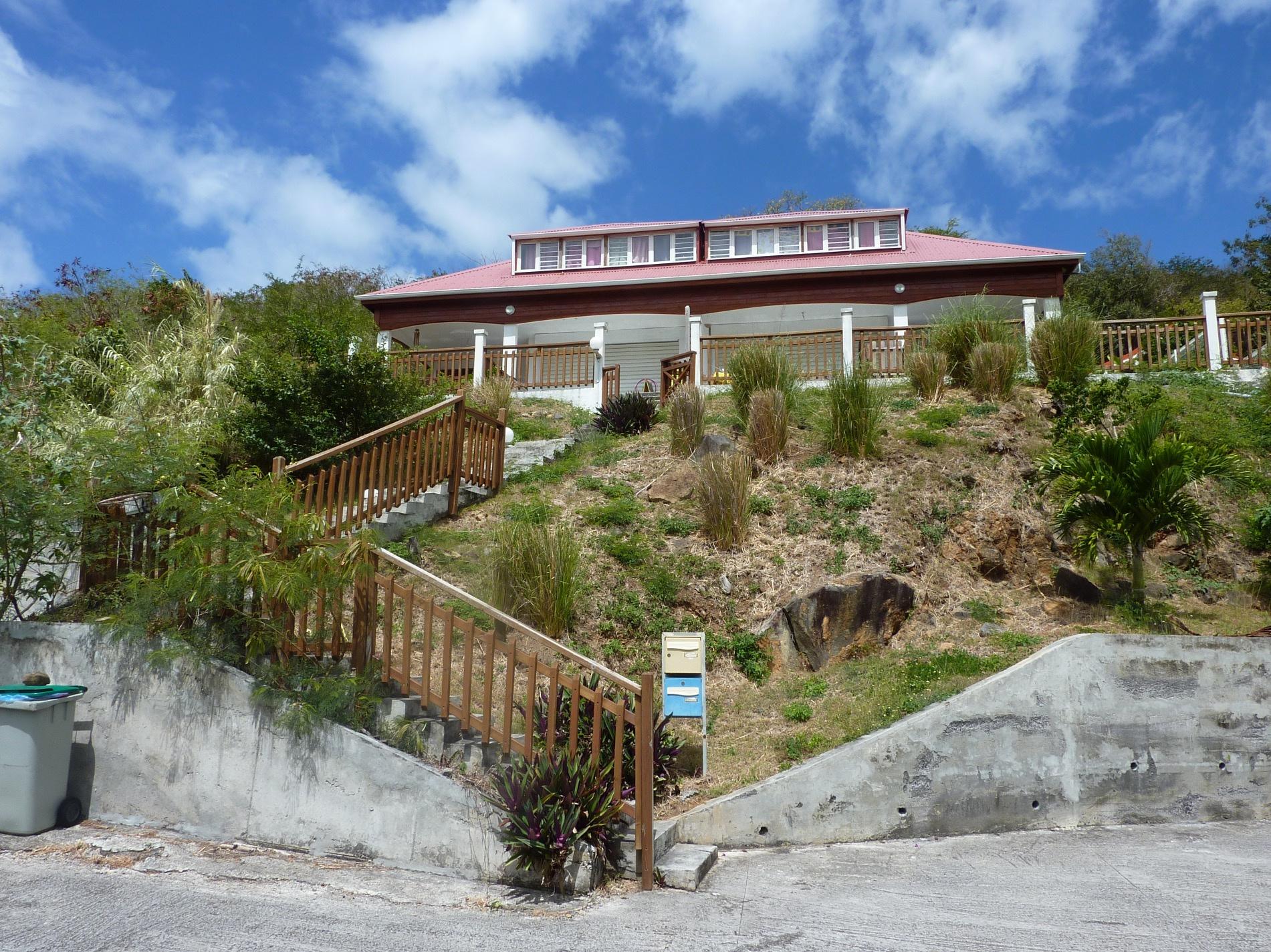 Villabel immobilier guadeloupe for Acheter une maison en guadeloupe